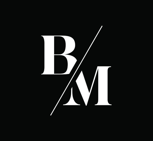 Logotipo Bea Morro Ingeniera